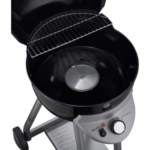 Газовий гриль Char-Broil Patio Bistro 240 Gas Black фото 3