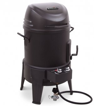 Газовий гриль Char-Broil Big Easy Smoker