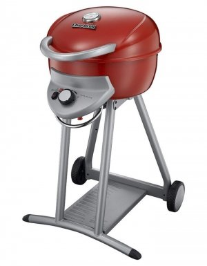Газовий гриль Char-Broil Patio Bistro 240 Gas Red