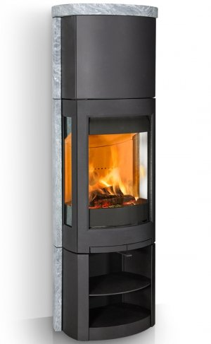 Jotul F 377 Advance High top